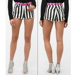 BDG Dree High-rise Cheeky Shorts